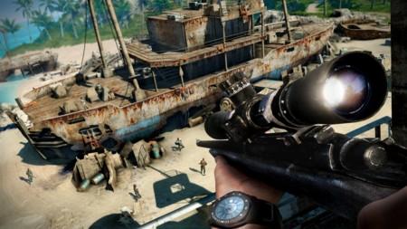 Far Cry 3 Edicion Demencia1