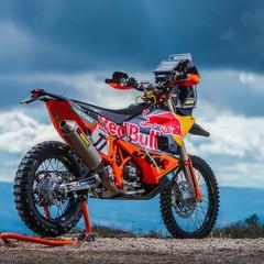 Foto 85 de 116 de la galería ktm-450-rally-dakar-2019 en Motorpasion Moto