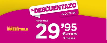 El Descuentazo De Jazztel