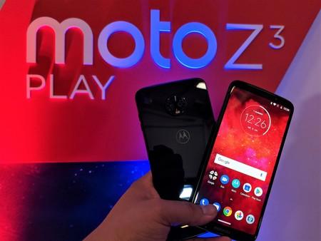 Moto Z3 Play, primeras impresiones: ¿el smartphone definitivo para la gama media-alta?