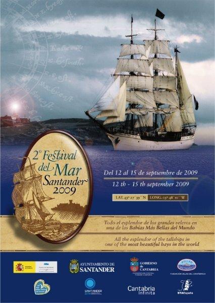 II Festival del Mar de Santander