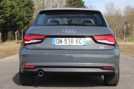 Audi A1 Tdi Ultra