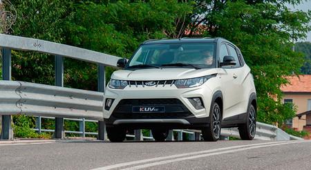 Mahindra, a la conquista del mercado español: llegan los nuevos SUV KUV100 NXT y XUV500, y la pick-up GOA Plus