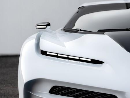 ¡Cazado! El nuevo hiperdeportivo de Bugatti se dejar ver en vídeo rodando en circuito, a dos días de su presentación