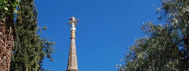 La torre Bellesguard (Barcelona), uno de los edificios más desconocidos de Antoni Gaudí