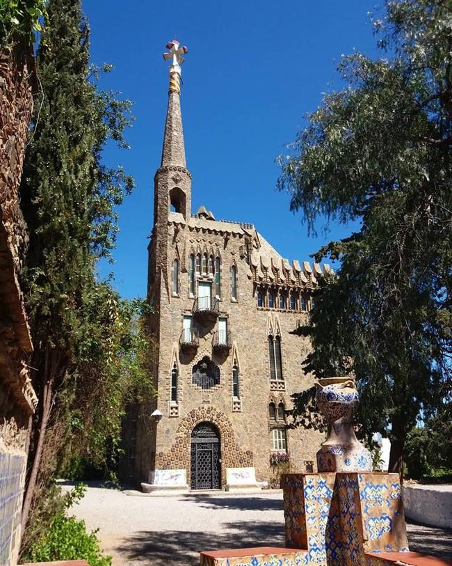 Torre Bellesguard 1
