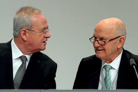 Ferdinand Piëch reduce su vínculo con el Grupo Volkswagen y marca un cambio de era