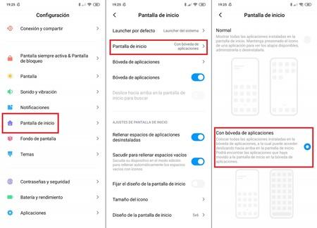 Como Activar Cajon Apps Xiaomi Miui 11