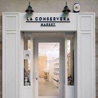 La Conservera Market: nuevo espacio gastro en Madrid