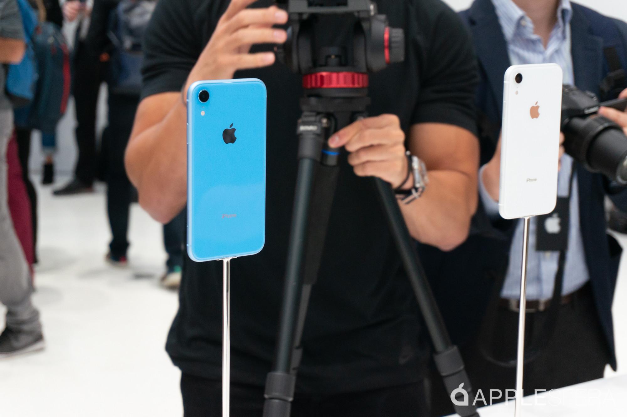 Foto de Apple Watch Series 4, iPhone XS, iPhone XS Max y iPhone XR (35/41)