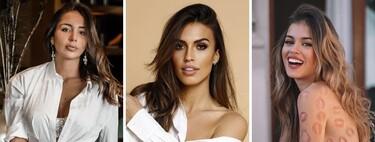 Sofía Suescun, Sandra Pica y Rocío Camacho, denunciadas por publicitar estos leggings (y no porque sean un atentado contra el buen gusto)