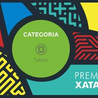 Mejor tablet: vota en los Premios Xataka 2017