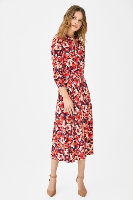 c0b6f8684b Cortefiel mujer tiene estos 15 vestidos tan bonitos de nueva ...