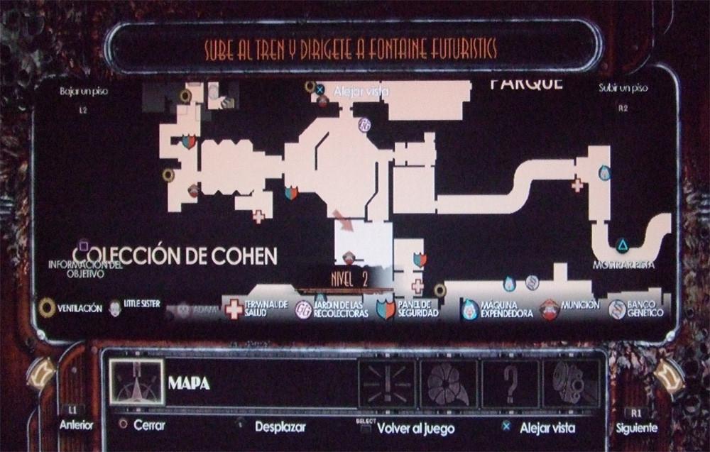 Foto de 'Bioshock 2': guía (Parque Dionysus) (23/32)