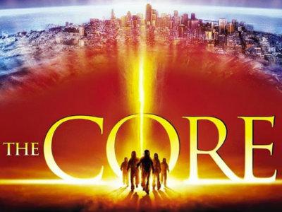 Ciencia-ficción: 'El núcleo', la Tierra se muere...¡reactivemosla!
