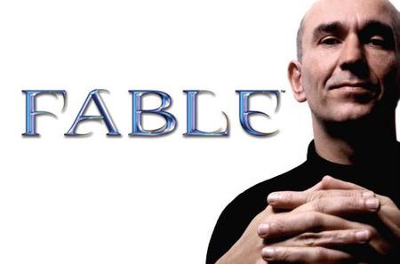 Molyneux se concede a sí mismo un 9 sobre 10 en 'Fable 2'