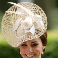 Duelo de 'royals': Kate Middleton y Mary de Dinamarca marcan estilazo en Ascot