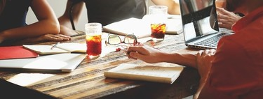 El coworking siguen creciendo: los espacios compartidos aumentaron un 20% el último año
