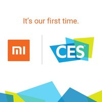Xiaomi estará por primera vez en el CES de 2017, y tiene algo nuevo que mostrarnos