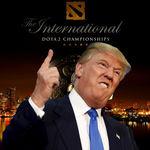 Valve valora hacer The International fuera de Estados Unidos por la política de Trump