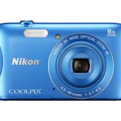 Foto 1 de 12 de la galería nikon-coolpix-l31-s2900-y-s3700 en Xataka Foto