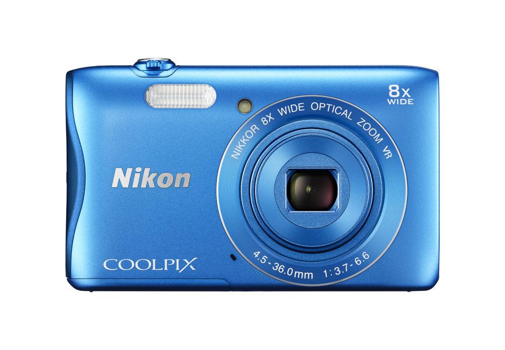Foto de Nikon Coolpix L31, S2900 y S3700 (1/12)