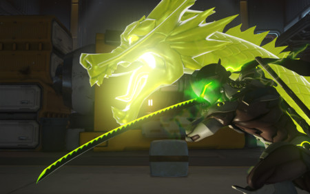 Genji Screenshot 003
