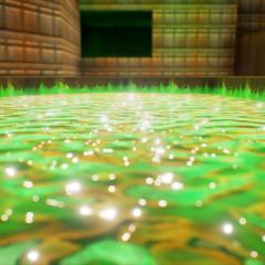 Foto 1 de 13 de la galería nivel-e1m1-de-doom-en-unreal-engine en Vida Extra
