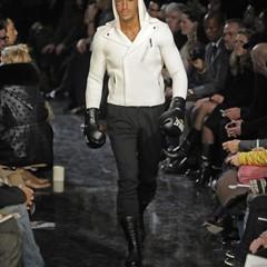 Foto 8 de 14 de la galería jean-paul-gaultier-otono-invierno-20102011-en-la-semana-de-la-moda-de-paris en Trendencias Hombre