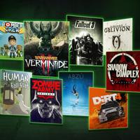 Warhammer: Vermintide 2, Fallout 3, TES: Oblivion y seis juegos más se unirán a Xbox Game Pass en julio
