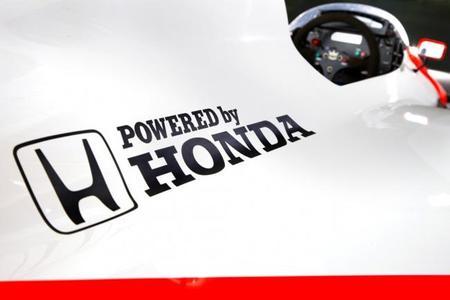 Honda apoyará financieramente a McLaren
