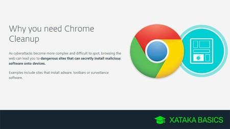 Cómo usar el buscador de software dañino de Google Chrome para solucionar problemas con el navegador