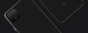 Los Google Pixel 4 serán presentados oficialmente el próximo 15 de octubre