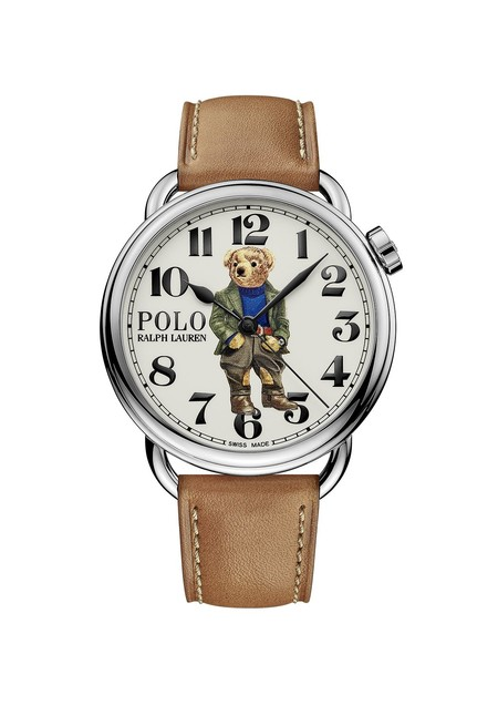 Polo Bear Watch Collection
