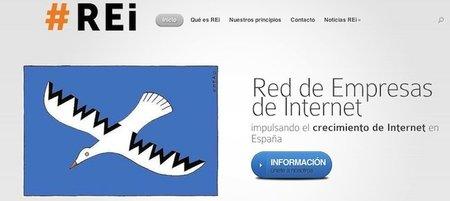Creada la Red de Empresas de Internet