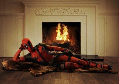 'Deadpool', primera imagen y logo oficial