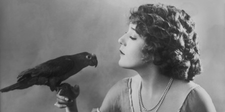 La imprescindible Mary Pickford