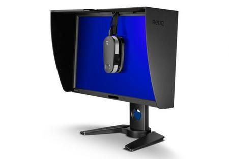 BenQ PG2401PT, el nuevo monitor para fotografía que cubre el 99% del espacio de color Adobe RGB