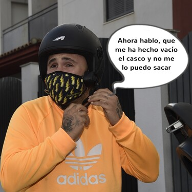 """El nuevo (y sutil) ataque de Kiko Rivera contra Isabel Pantoja y 'Idol Kids': """"Me la pela todo lo que digan sus fans"""""""