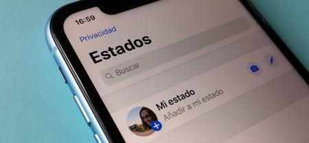 Cómo Ver Los Estados De Tus Contactos De Whatsapp Sin Que Se
