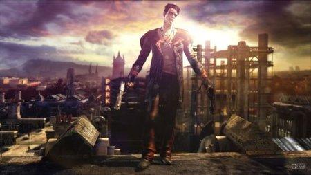 'DmC', Capcom quería el aspecto del nuevo Dante para generar polémica. Es publicidad