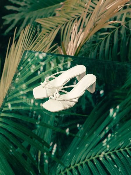 Sandalias Otros Mejores Zapatos Mango Y Verano 2019 De Las XZkn80OPNw
