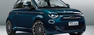 El Fiat 500 2021 evoluciona en una segunda generación eléctrica, tan chic como costosa