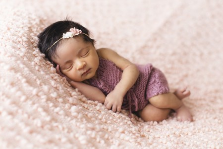 Bebita Dormida
