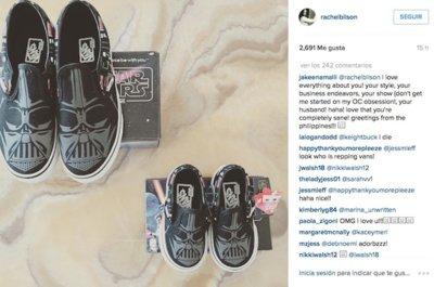 ¿Qué fue de Rachel Bilson...? Sigue su pista en Instagram