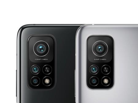 Xiaomi Mi 10 10t Oficial Camaras