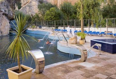 Hotel Spa Balneario De La Virgen 2