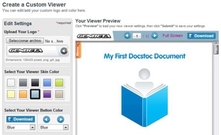 DocStoc: Publica, difunde y monetiza tus artículos y a tu estilo