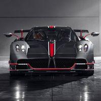 Pagani no se alejará de los V12 al menos hasta 2026 y también tienen en mente un SUV
