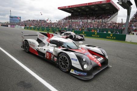 Los 10 momentos que tienes que recordar de este 2016 en las carreras